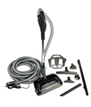Central Vacuum Accessory Kits
