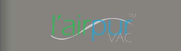 L' Air Pur Central Vac Bags